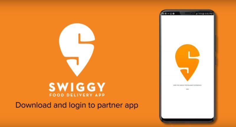 swiggy Bazaar