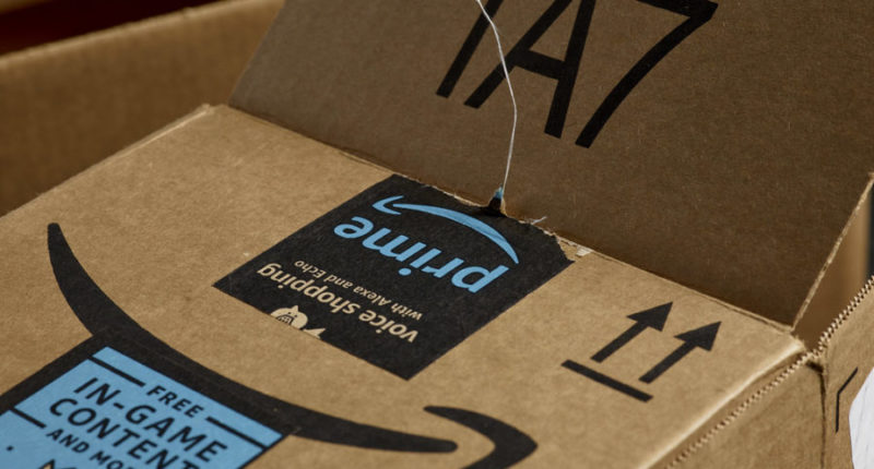 amazon-india-delivery-partners-to-go-on-strike-over-low-delivery-fees