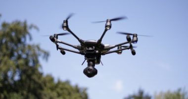 swiggy-food-drone-delivery-in-india