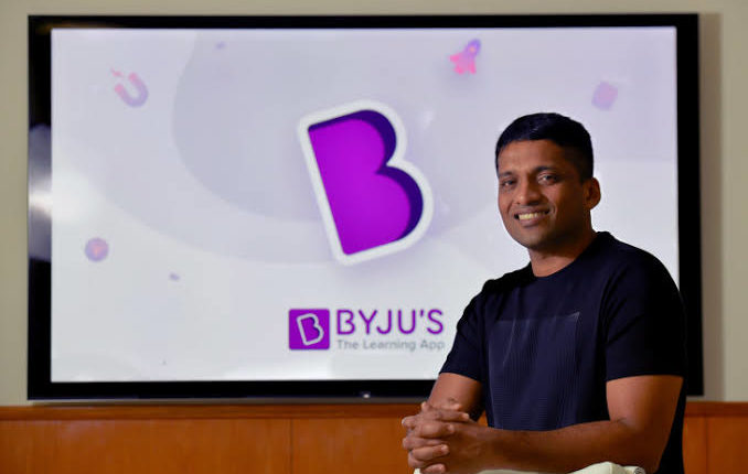 byjus-to-become-indias-most-valuable-startup-with-16-5-bn-dollar-valuation