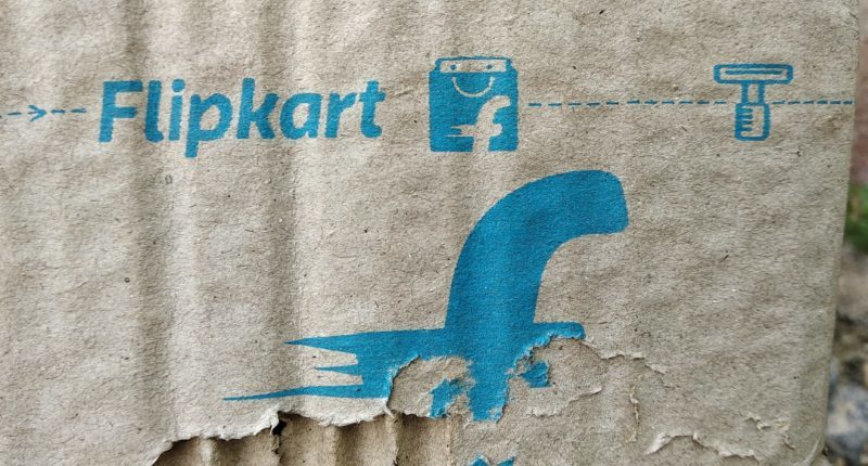 flipkart-launches-grocery-delivery-service-in-pune-amid-maharashtra-lockdown