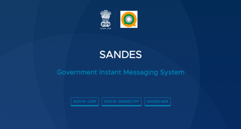 sandes-messaging-app-indian-governments-new-whatsapp-alternative