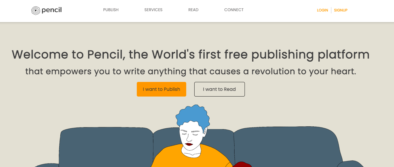 content-platform-pencil-raises-1-million-funding