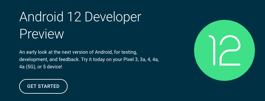 android-12-developer-preview