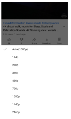 youtube-for-android-stream-4k-videos-on-phones
