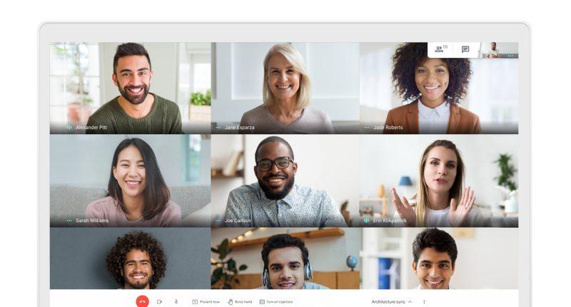 google-meet-unlimited-calls-free-users-june-30-60-minute-limit