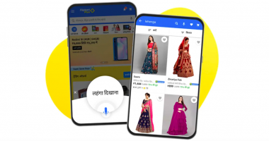 flipkart-voice-search-english-hindi-mobile-apps
