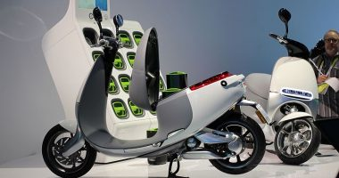 gogoro-partners-with-hero-motocorp-to-bring-electric-scooter-battery-stations-in-india