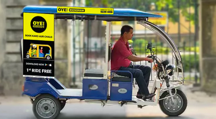 e-rickshaw-booking-app-oye-rickshaw-raises-rs-24-cr-from-alteria-capital