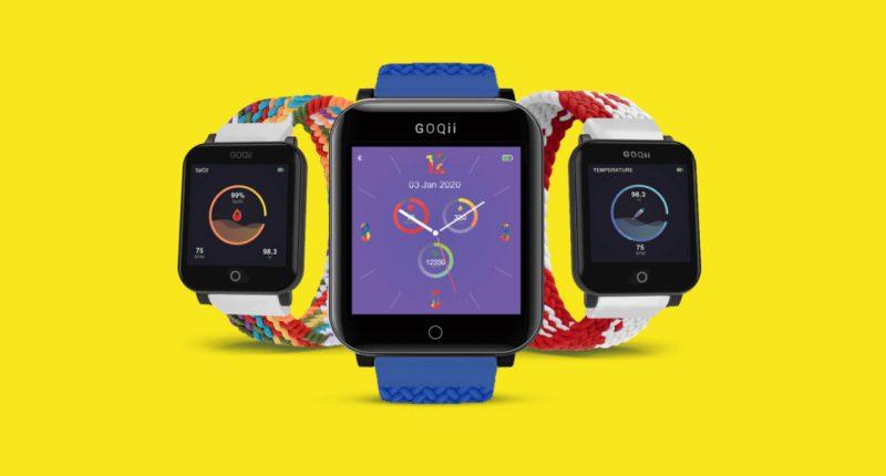 goqii-smart-vital-junior-smartwatch-for-kids-price-features-india