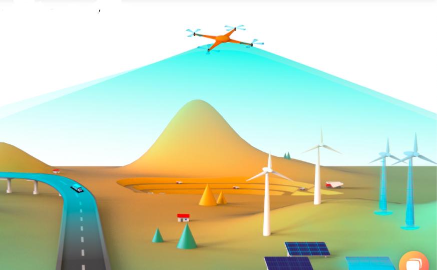 skylark-drones