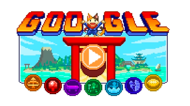 tokyo-olympics-2020-google-launches-doodle-champion-island-games