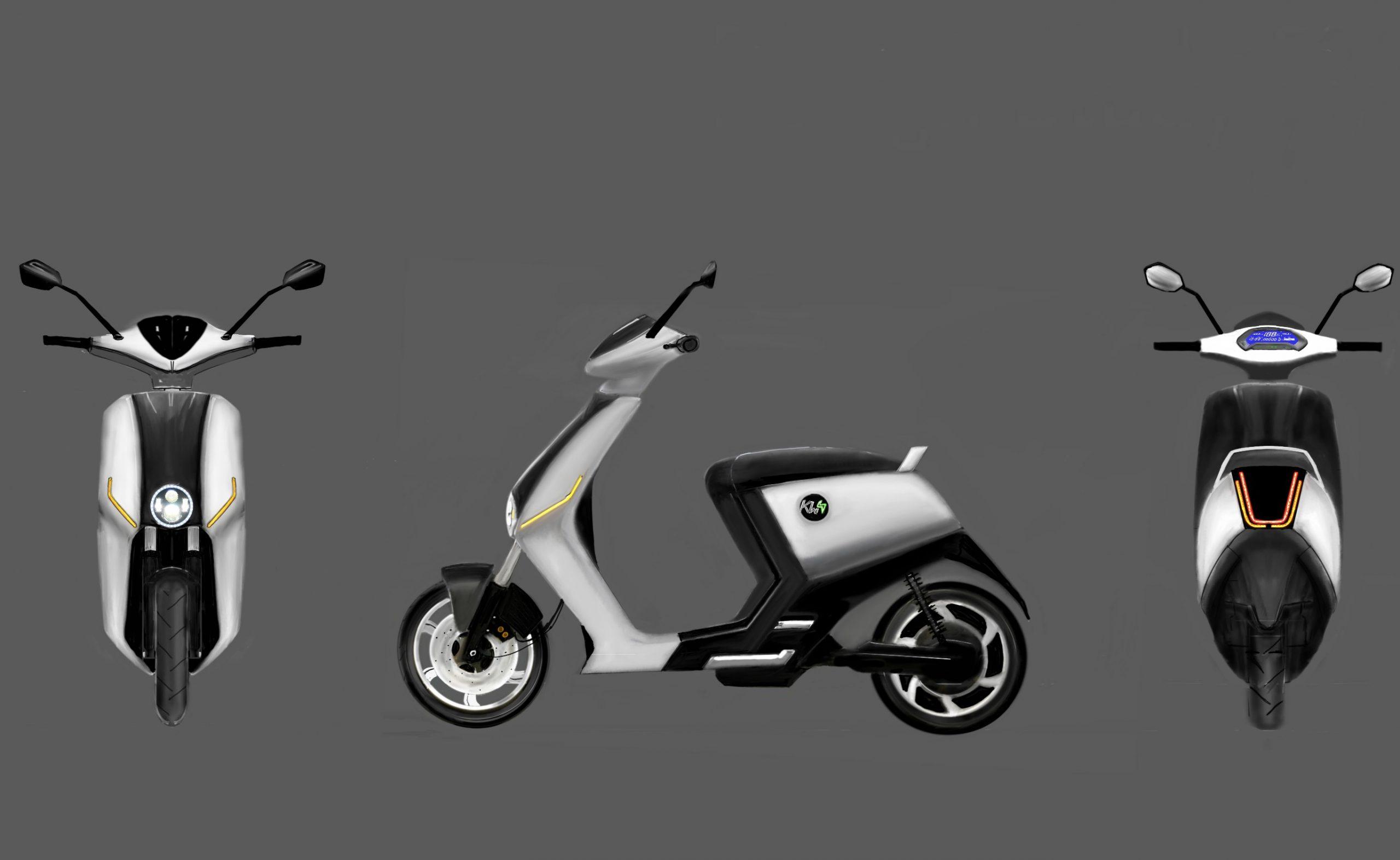 kwh-bikes